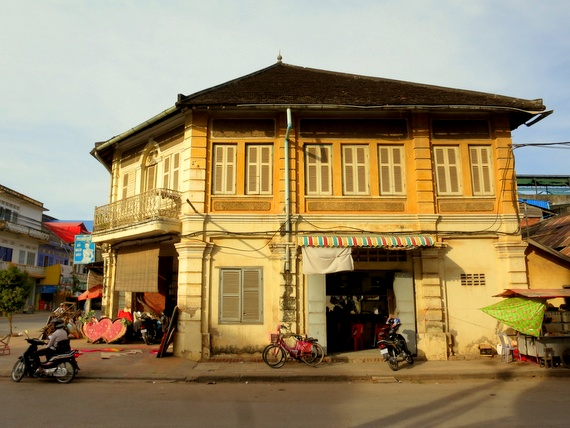 cambodian french colonial