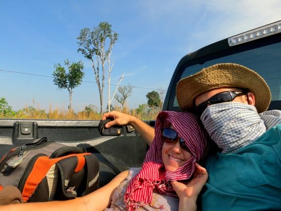 cambodia hitchhiking