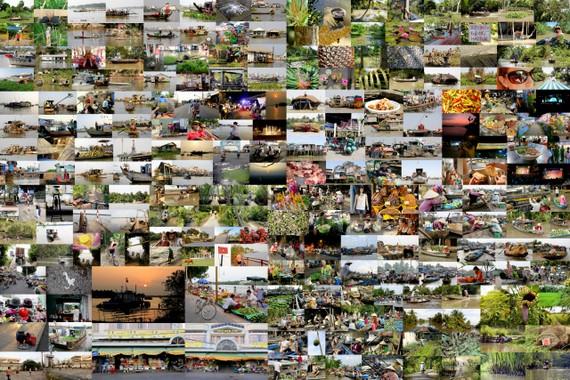 mekong delta photos