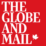 HoneyTrek Press Globe and Mail