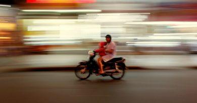 The Fabled Saigon