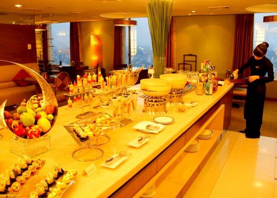 Sofitel Hanoi Buffet