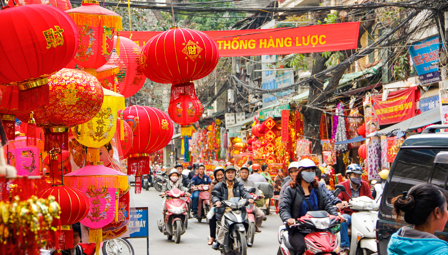 Hanoi Vietnam Guide