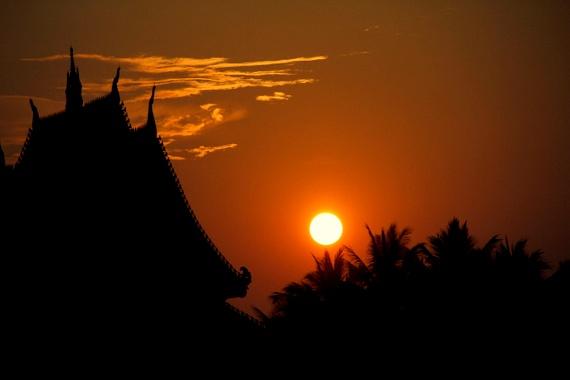 The Ever-Popular Luang Prabang