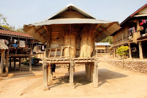 House in Muang Sing