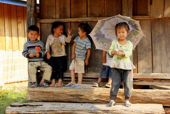 Muang Sing: Laos' Wild West