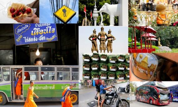 Chiang Mai Slideshow