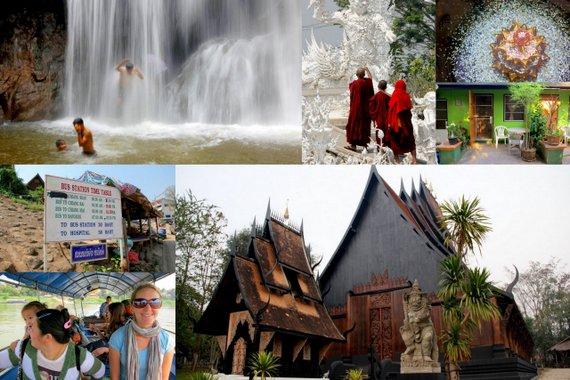 Chiang Rai Slideshow