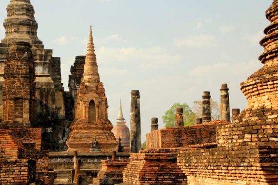Sukhothai: The Golden Age of Thailand
