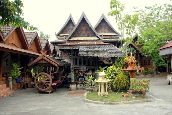 Old City Guest House Sukhothai