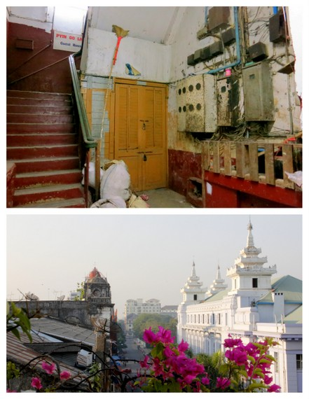 Pyin Oo Lwin Guest house