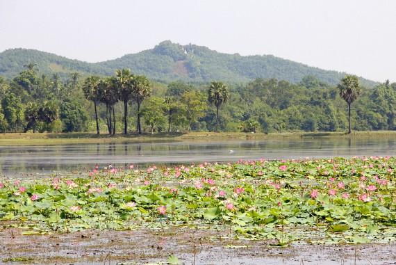 Ogre Island / Bilu Kyun island