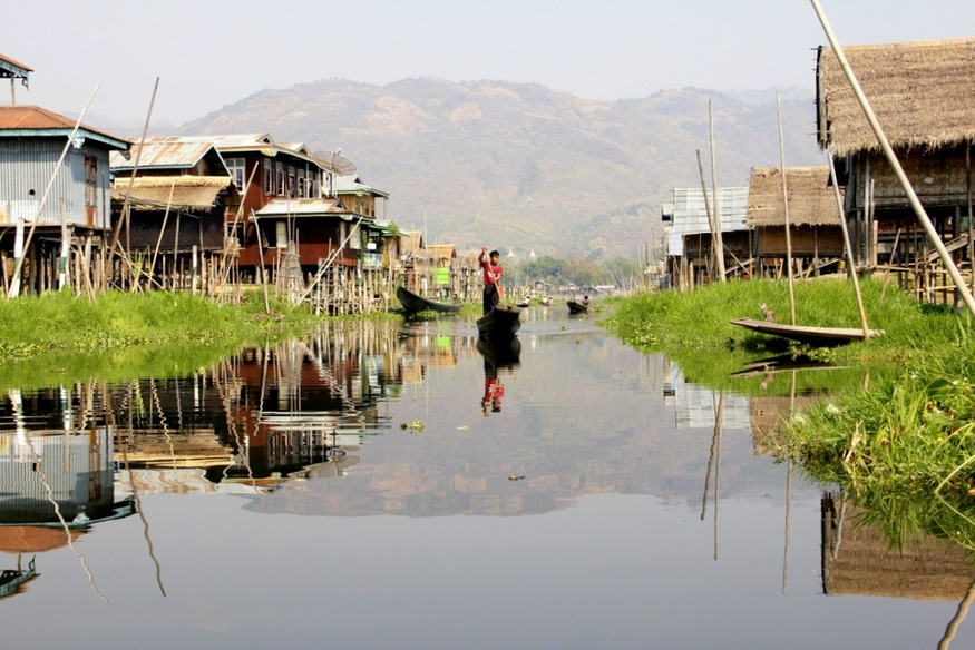 inle lake travel