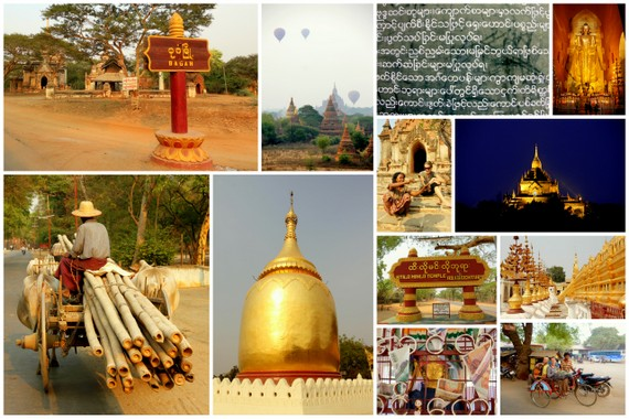 myanmar travel
