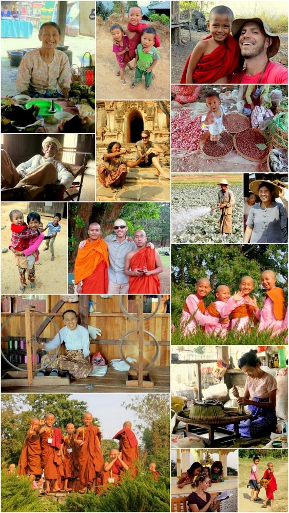 You know youre in myanmar when honeytrek do people smile in myanmar altavistaventures Gallery
