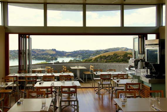 best tasting room on Waiheke island