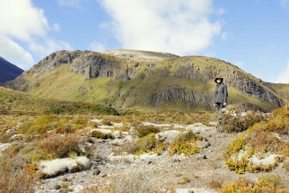 How long is the Tongariro Alpine Crossing