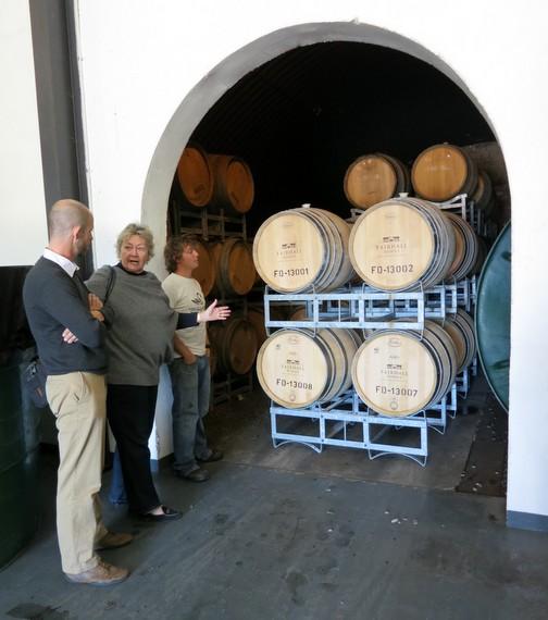Kerner Estate Wine
