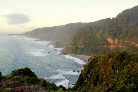 Route 6 New Zealand