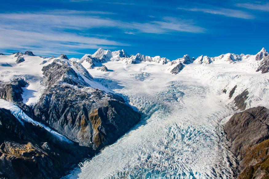 Snow Ice Tai Poutini NZ - HoneyTrek.com -4378