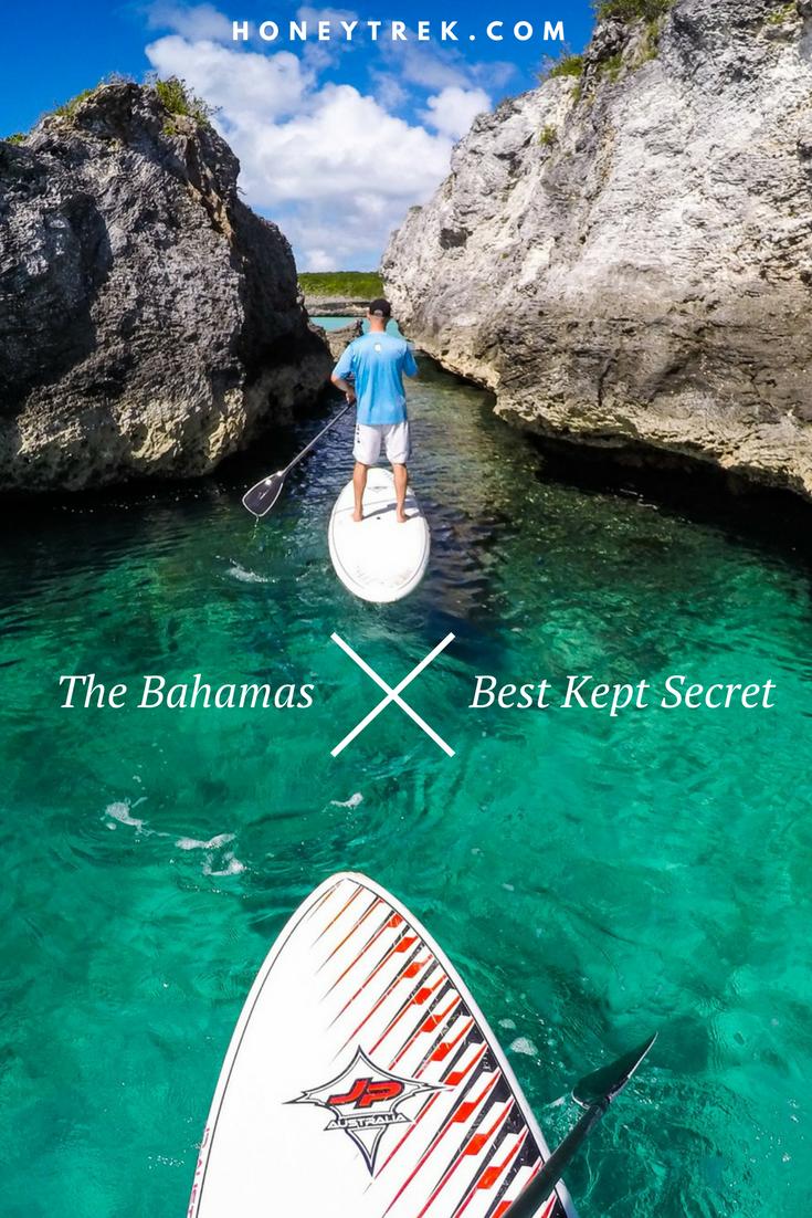 Eleuthera-bahamas best kept secret