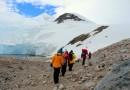 VIDEO: Antarctica Continental Landing