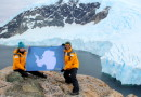 Antarctica: Reaching Our 7th Continent