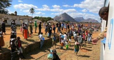 Adventures En Route: Malawi to Mozambique