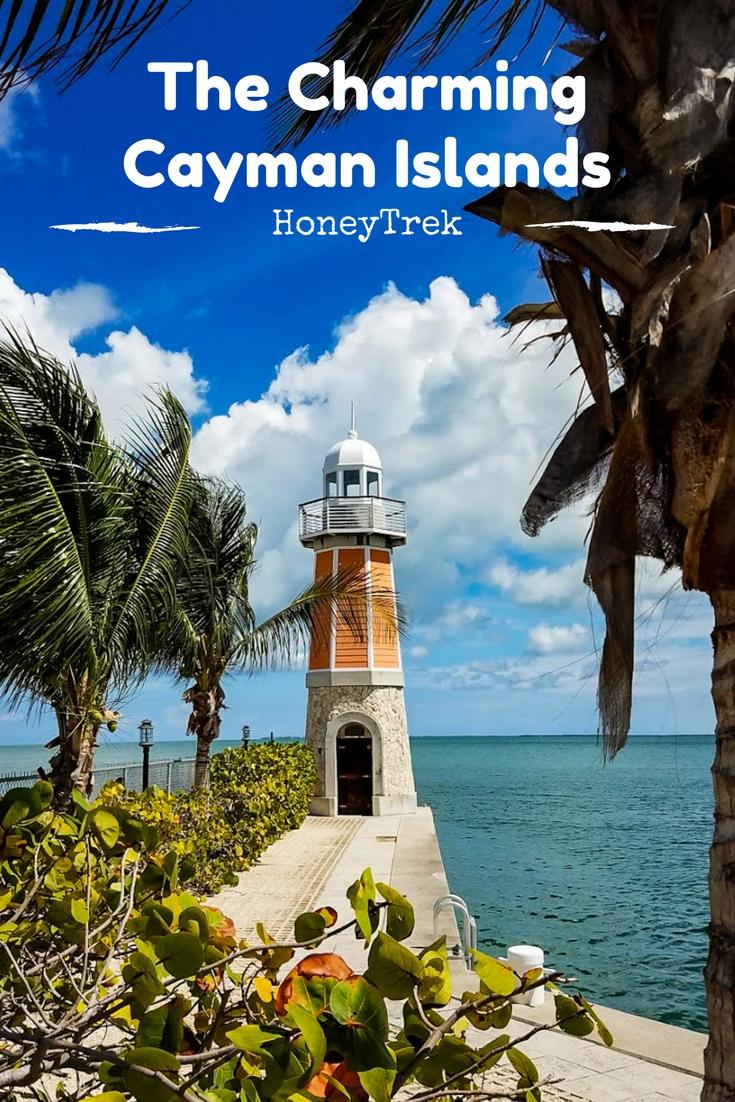 Cayman Islands Road Trip
