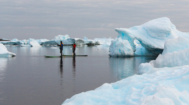 MikeAnneHoward_SUP_Antarctica_2