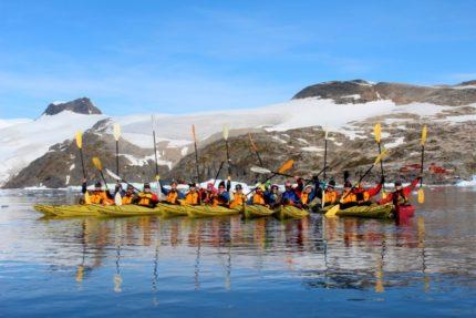 119-kayak group