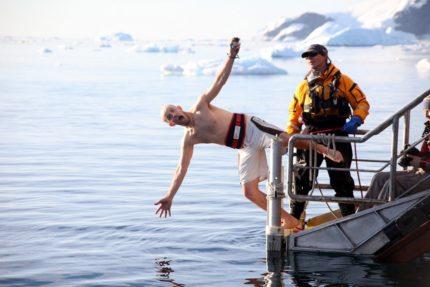 148-Day 4PM Polar Plunge 610