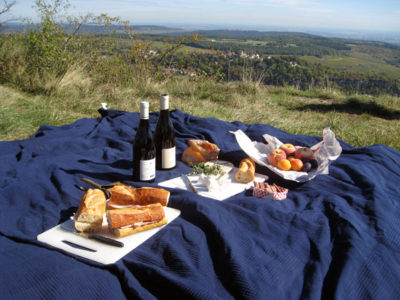 5. The Ultimate Picnic