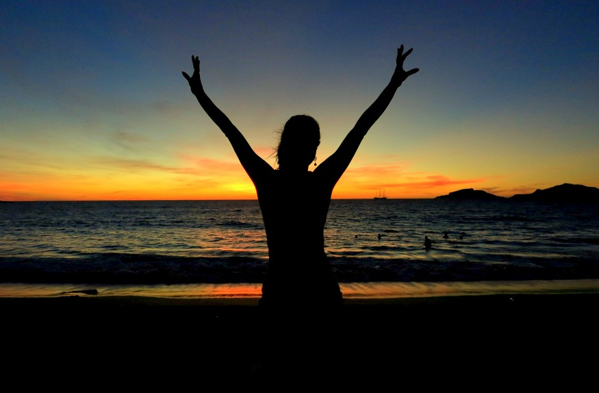 mazatlan mexico sunset