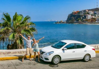 Road Tripping Mexico: 6 Cities in 6 Days!