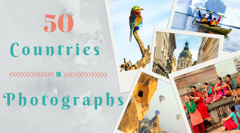 50 Countries in 50 Days