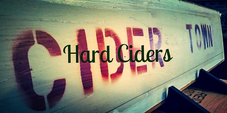 Gettysburg Hard Cider