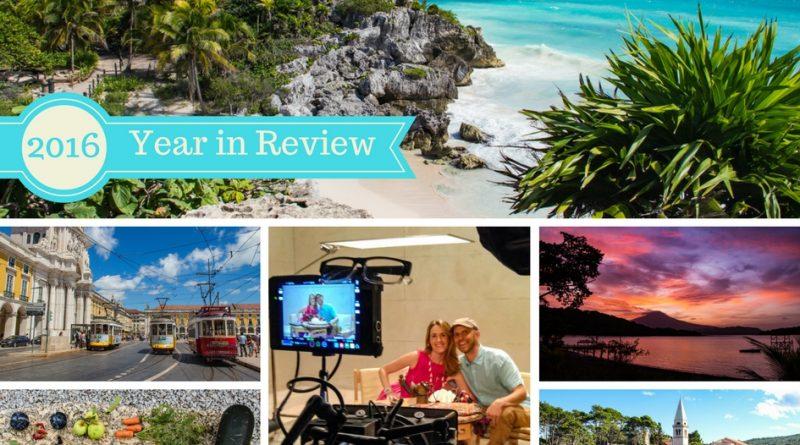 2016 HoneyTrek Year in Review