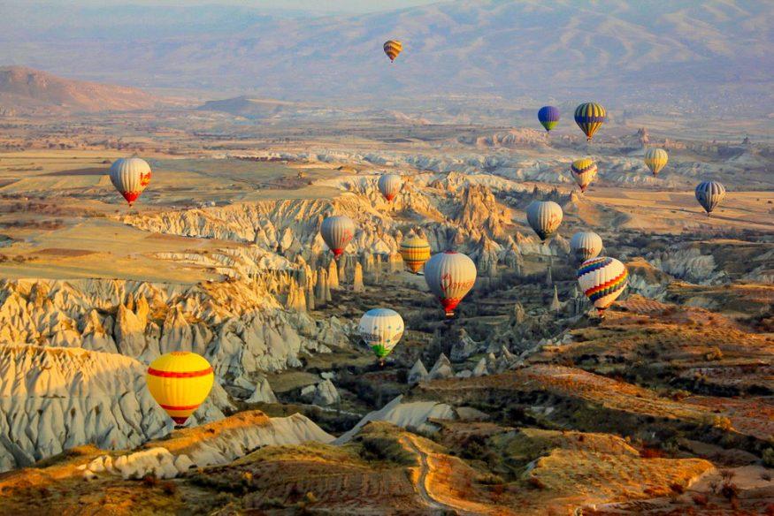 Cappadocia Turkey - HoneyTrek.com--3