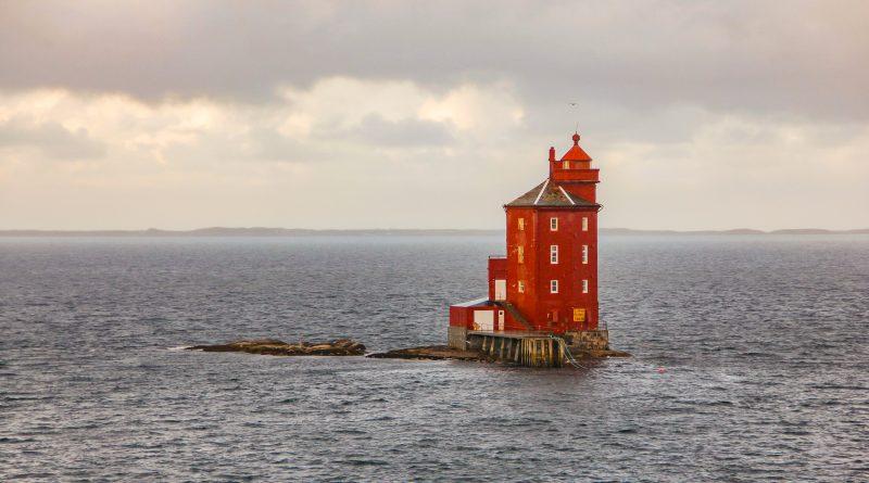 Norwegian Fjords HoneyTrek.com - 2