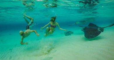 Cayman Islands Getaway