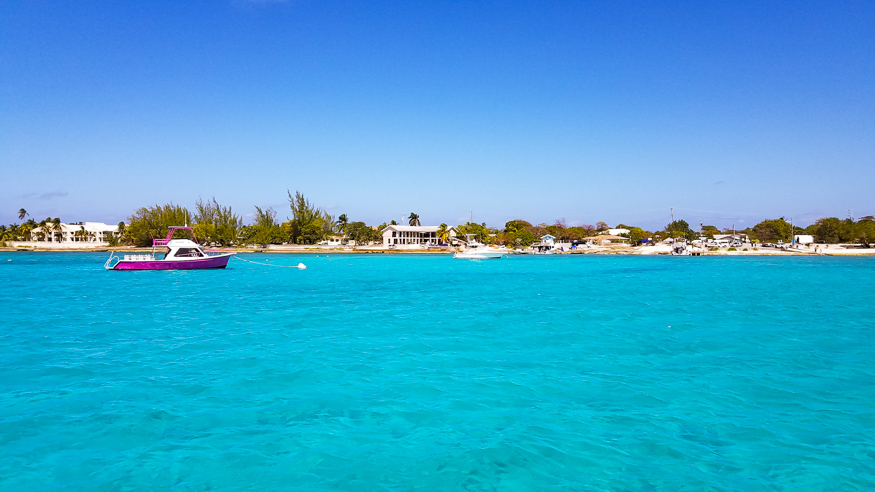 Grand Cayman Travel Guide