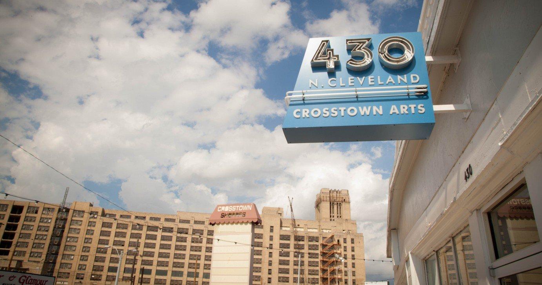 crosstown arts memphis