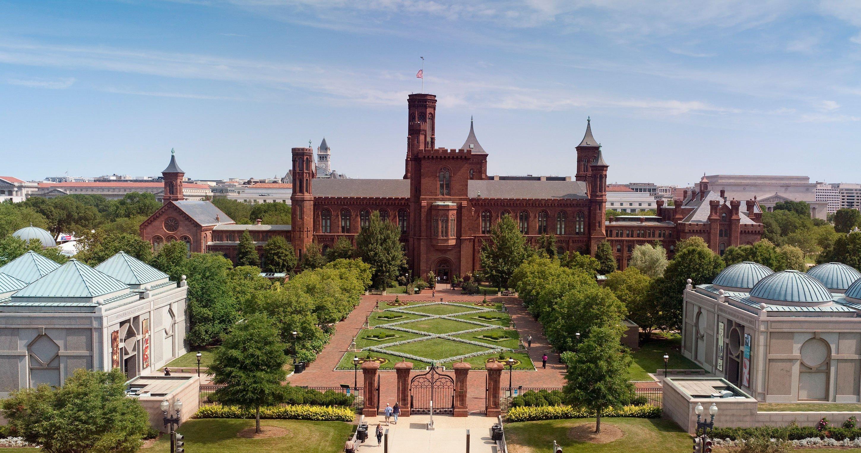 Smithsonian Institute, DC