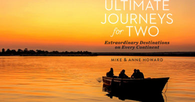 Ultimate Journeys for Two Title Page