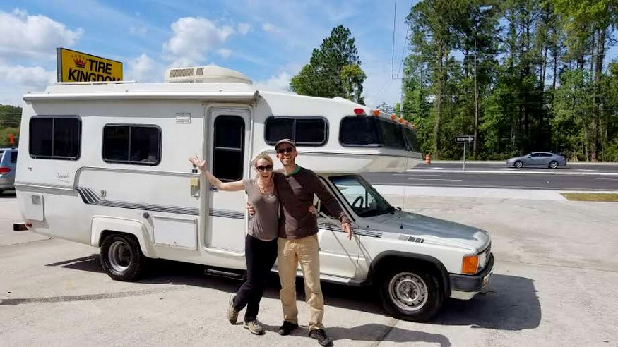 Buying A Vintage Rv A New Chapter In Our Nomadic Lives