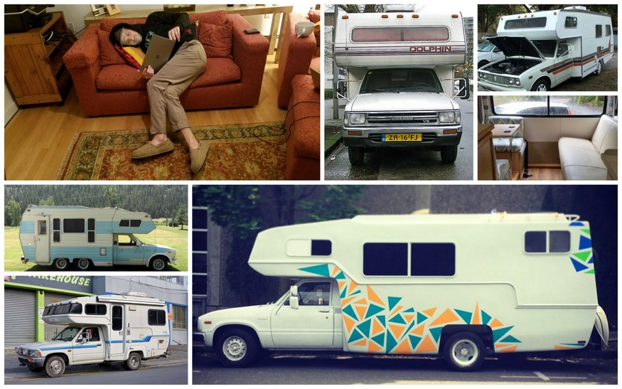 Buying a Vintage RV: A New Chapter in Our Nomadic Lives