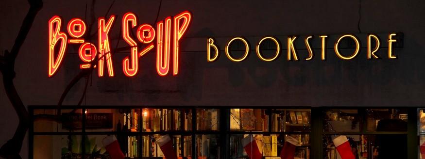 LA Best Indie book Store