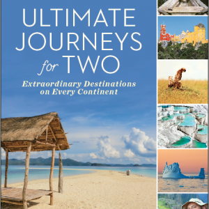 Ultimate Journeys for Two Cover