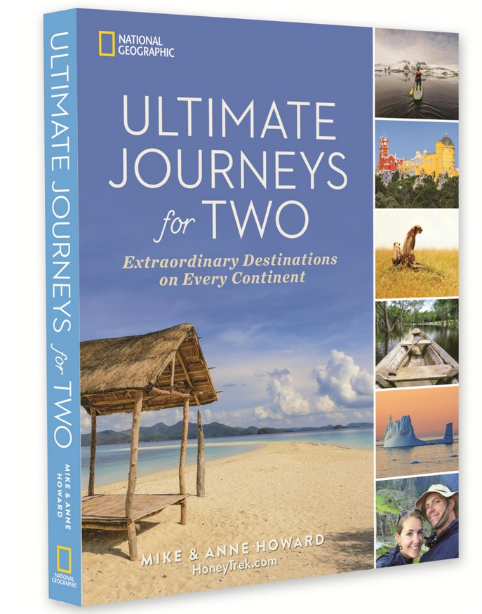 Ultimate Journeys for Two Cover 3D
